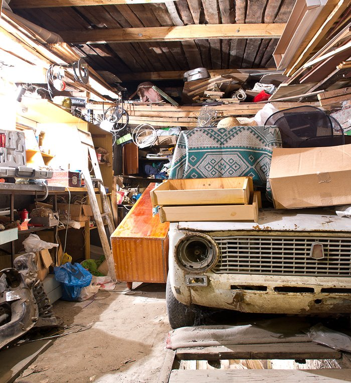 garage-clutter-removal